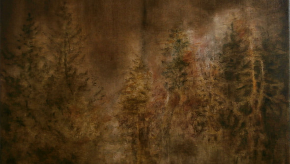 VirginForest#1 (detail)