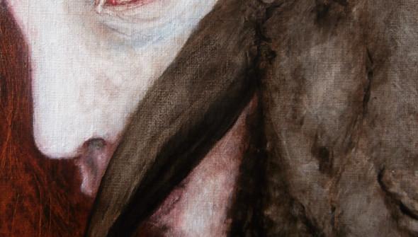 GRIEF (detail)
