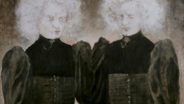 Sisters#3(detail)